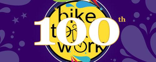 Penang's Bike On Friday Is Hitting 100!
