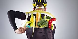 What To Eat Before Cycling