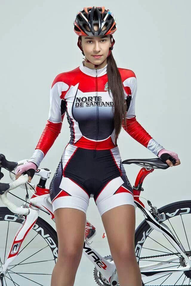 Bikelah Bicycle Girl