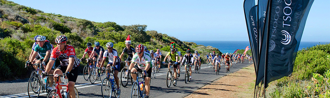 How to Prepare for a Major Cycling Event