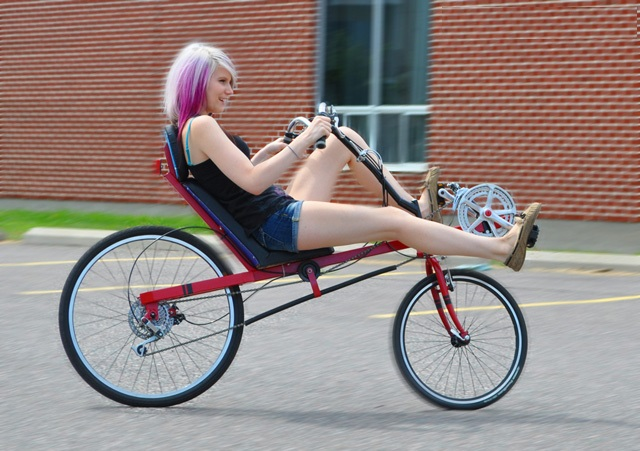 Simple Ways To Make Your Bike More Comfy