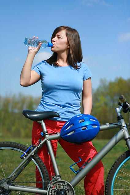 Health & Cycling