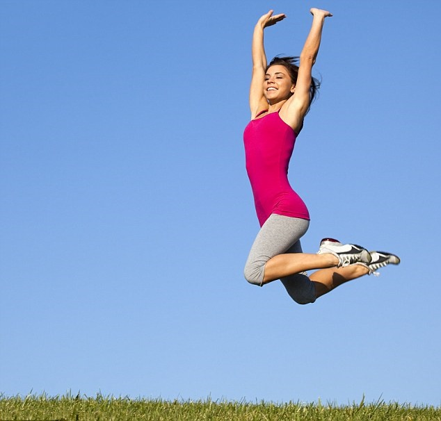 Physical Exercise Improves Long Term Memory!
