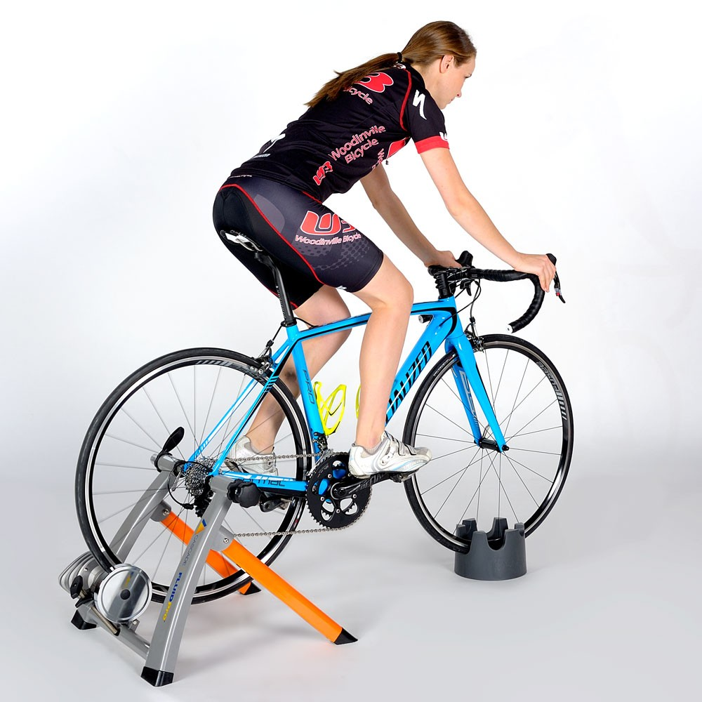 Bikelah's Guide To Indoor Bike Trainers