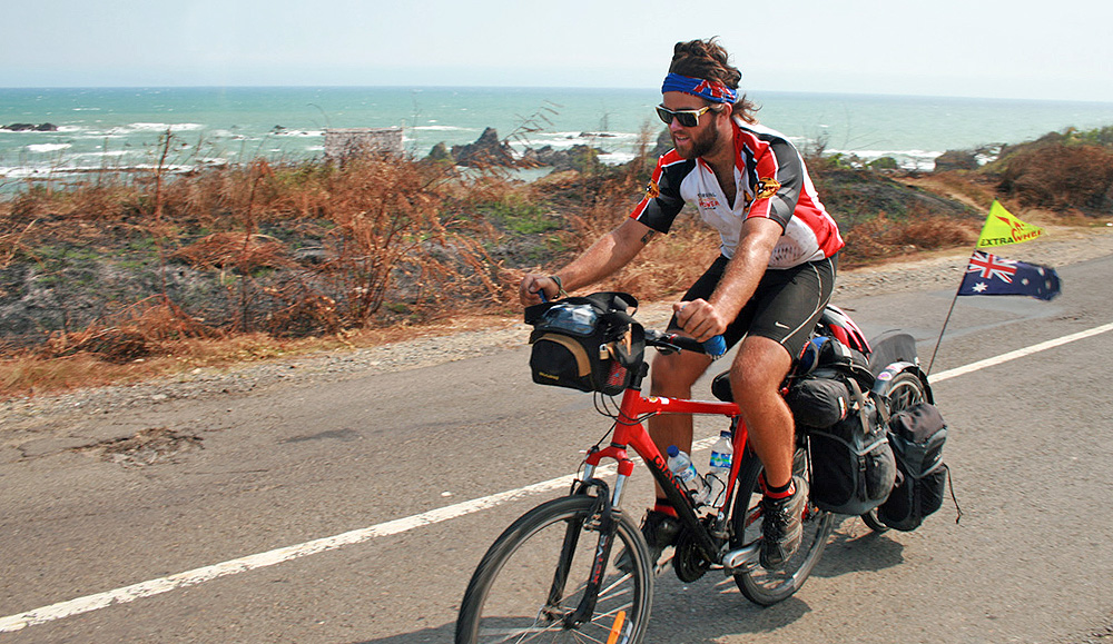 Improve Your Long Distance Cycling Abilities