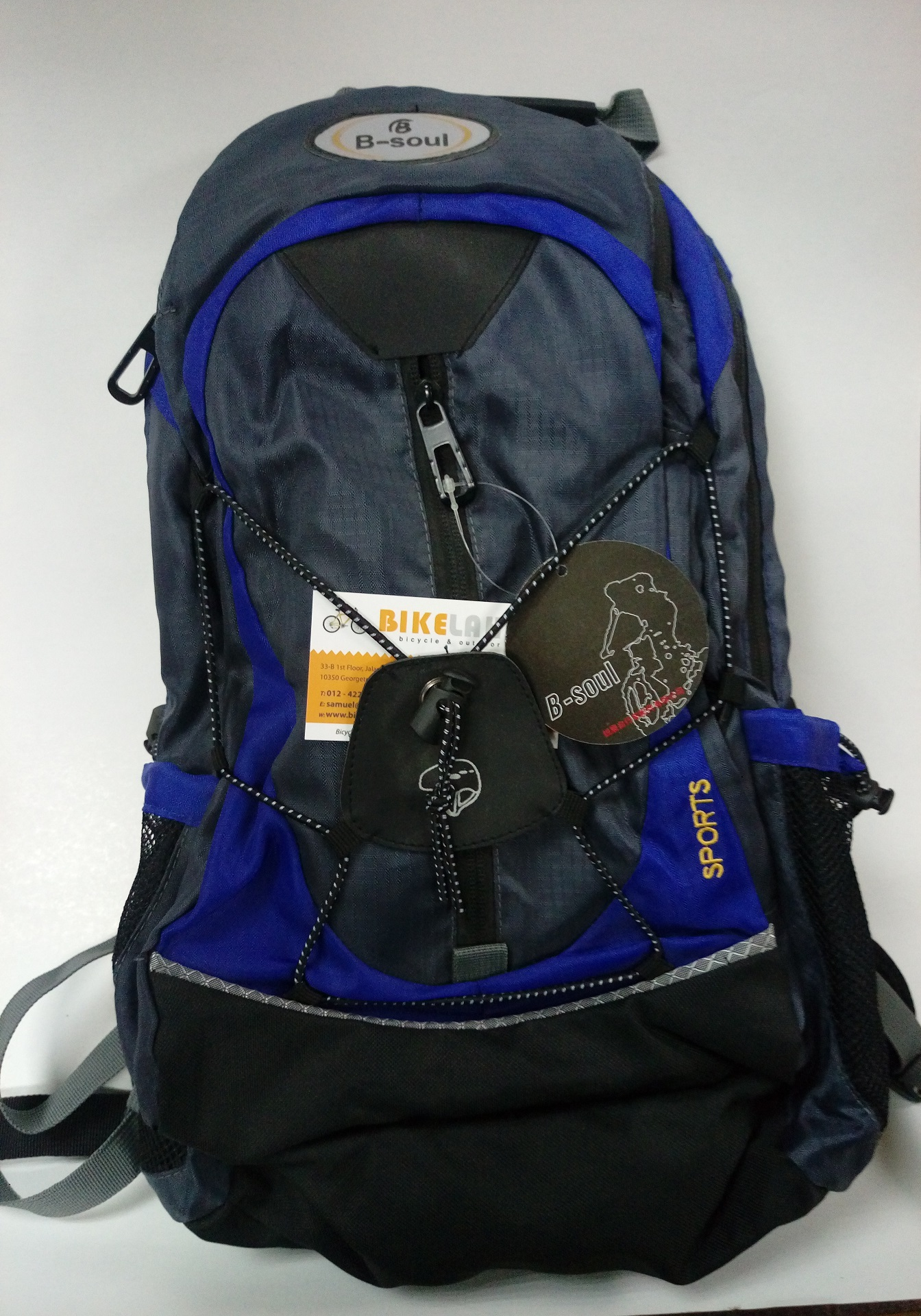 B-Soul Backpack