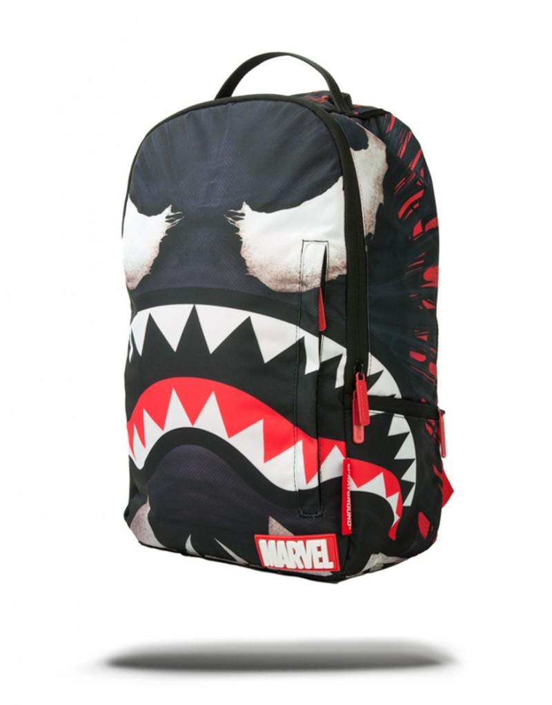 Sprayground Venom Backpack