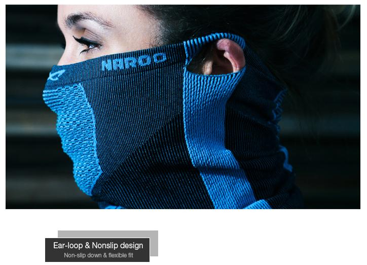 Naroo Mask Earloop