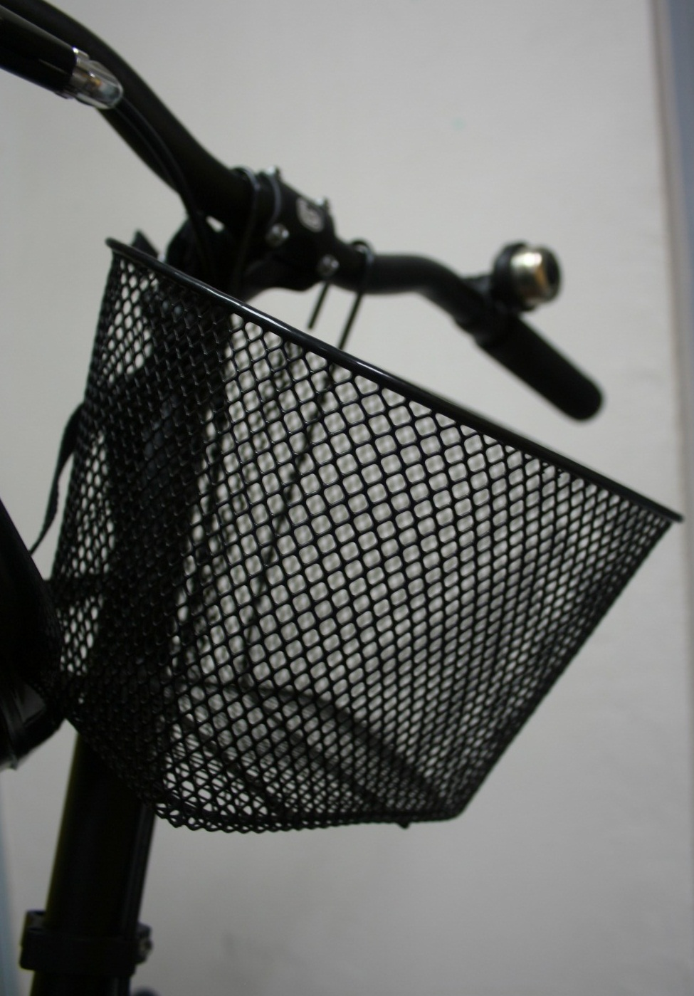 Stepwing Bike Basket