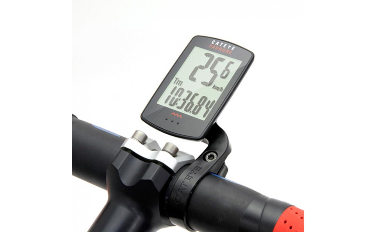 ON SALE! - Cateye Front Bracket Cycle Computer Mount OF-100 - RM49.90 - *All Bicycle - Bicycle ...