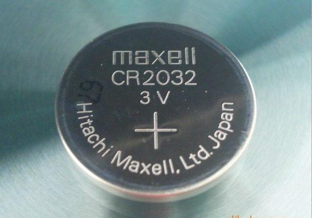 Cateye CR2032 Battery