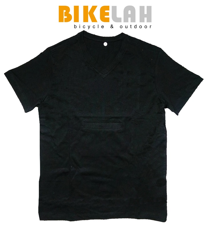 Bikelah Travel Shirt