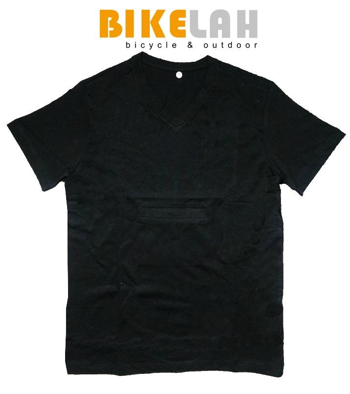 Bikelah Travel Shirt