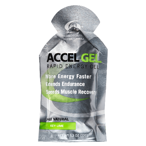 Accel Gel Energy