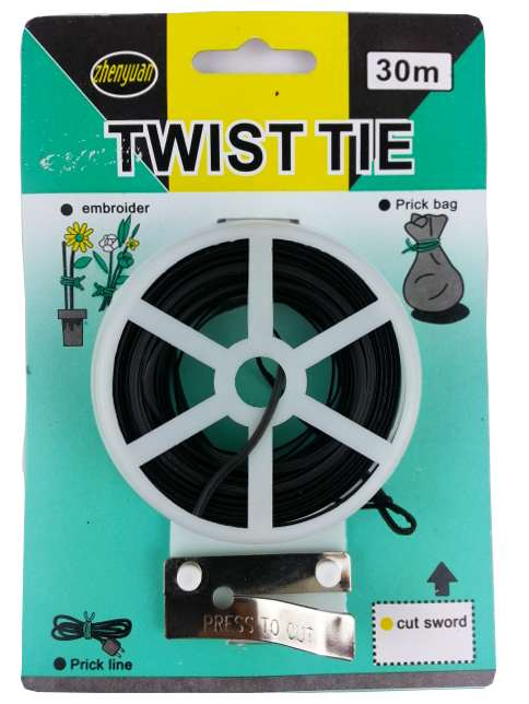 Twist Tie Wire - WIRE Center •