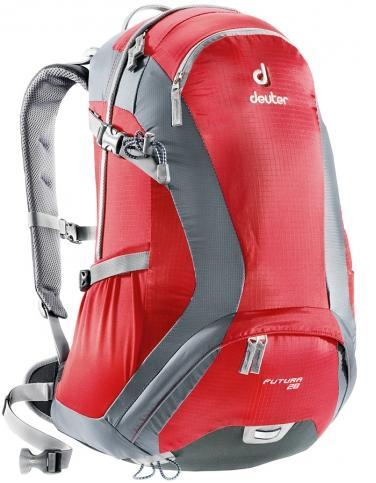 Deuter Futura 28 Backpack With Aircomfort