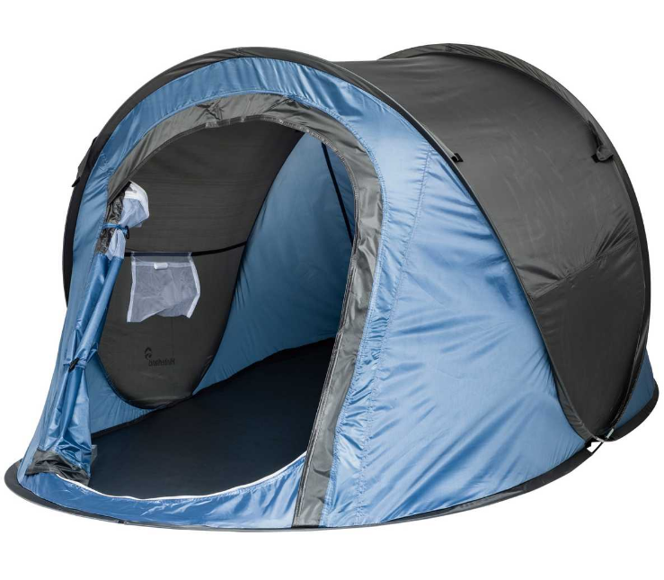 Hinterland Pop Up Tent