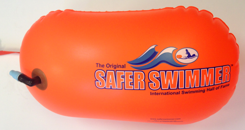 Safe Swim Buoy Air Bag