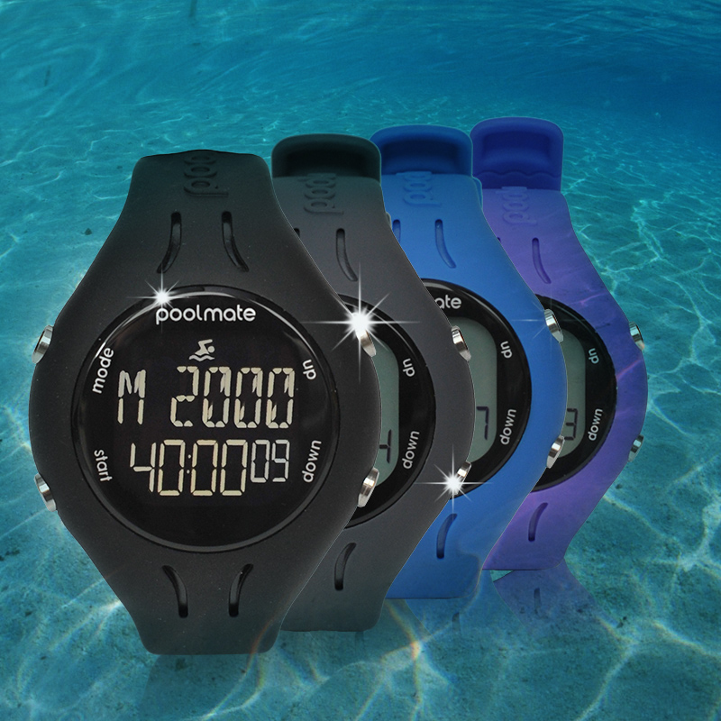 Poolmate2 all colours