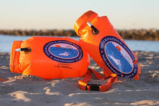 Safe Swim Buoy