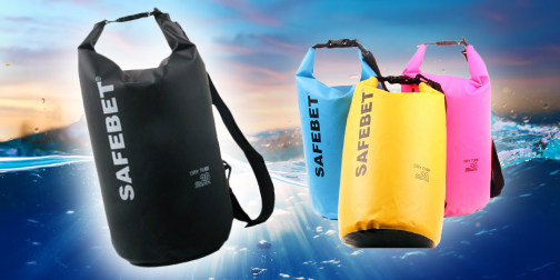 Safebet Dry Bag Bikelah