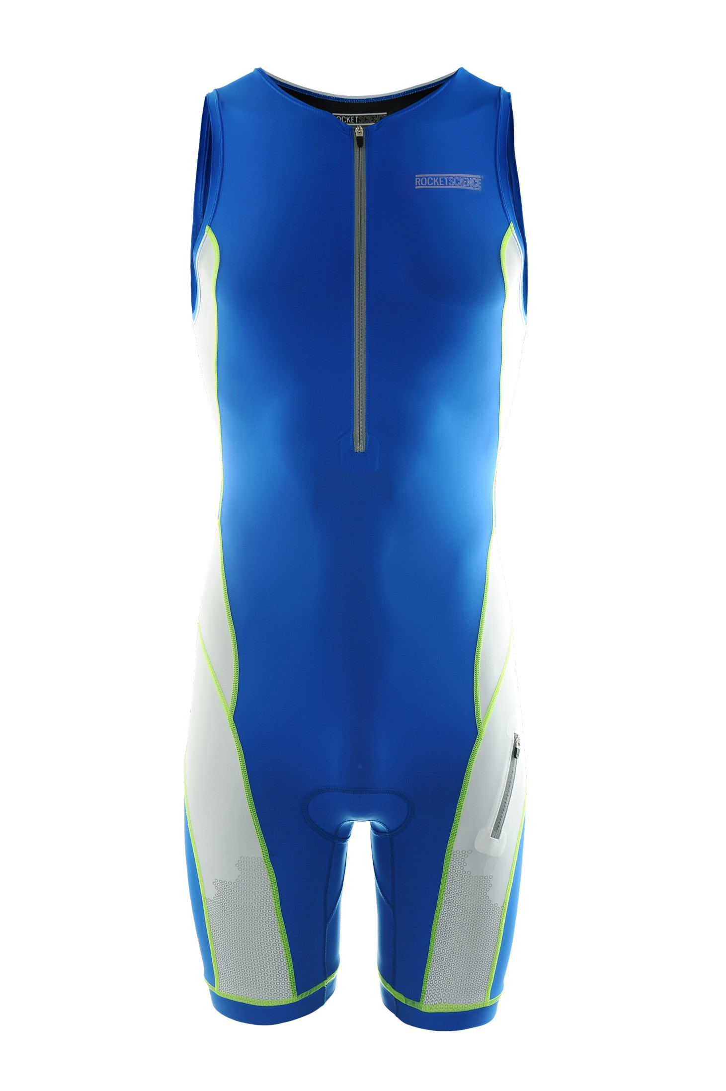Rocket science sports tri suit